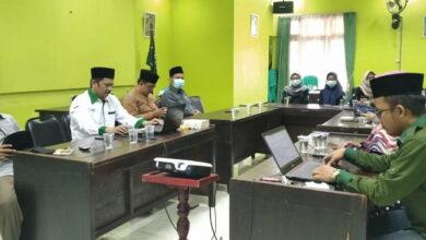 Mahasiswa PPL IAIN Purwokerto Disambut Positif Media NU Cilacap