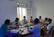 Tingkatkan Mutu Layanan, LAZISNU Batang Kunjungi LAZISNU Cilacap