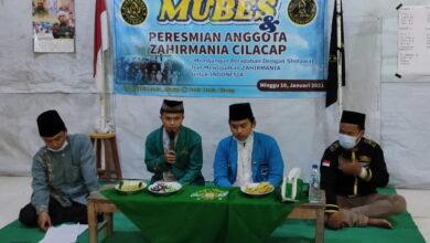 Zahir Mania Cilacap Menggelar Musyawarah Besar