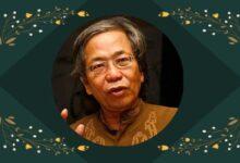 Jalaluddin Kang Jalal Rakhmat