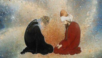 Tasawuf Aswaja (Ahlussunah Wal Jamaah)