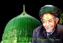Hari lahir KH Hasyim Asy'ari