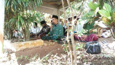 MWCNU Cipari Ziarah Keliling Muassis NU