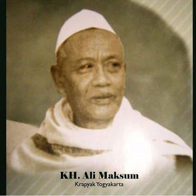 Terjemah Kitab Hujjah Ahlussunnah Wal Jamaah Karya KH Ali Maksum