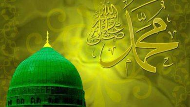 Khutbah Rasulullah Akhir Bulan Sya'ban Menyambut Ramadhan