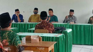 LWPNU Cilacap Sosialisasikan Sertifikasi Tanah Wakaf PTSL