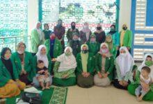 PC Fatayat NU Cilacap Bertekad Jadi Organisasi Yang Terbuka