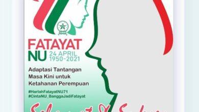 Harlah Fatayat NU ke 71, Sambutan Ketua PC Fatayat NU Cilacap