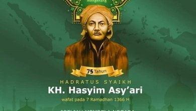 Sekilas Riwayat Menjelang KH Muhammad Hasyim Asy'ari Wafat