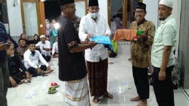 Tukar Guling Masjid NU – LDII