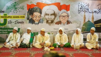 Diaspora NU di Arab Saudi dan Diplomasi Islam Moderat