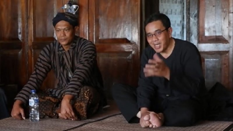Membangun Perspektif Keilmuan dengan Etika Ghazalian (Al Ghazali)Bersama Musa Ahmad