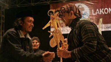 adul Maula Dan Wasiat Ketua Lesbumi PBNU KH Agus Sunyoto