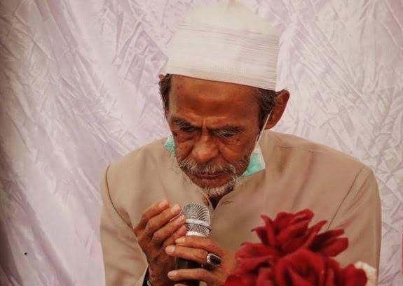 KH Nawawi Abdul Djalil Sidogiri, Cicit Sayyid Bakri Syatha