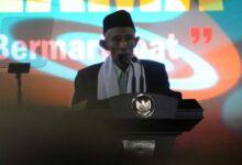 Muktamar ke-32 Nahdlatul Ulama, Pidato Rais Aam PBNU