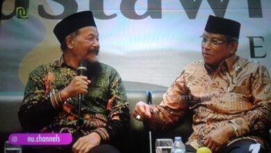 Jaga Tradisi dan Budaya, Proyeksi Islam Nusantara