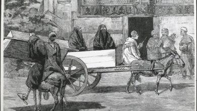 Haji 2021: Bagaimana Epidemi Berdampak Pada Haji Selama Ini?