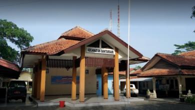 Pembentukan Kecamatan Bantarsari Sesuai PP No 45/1999