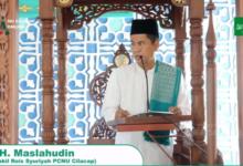 Syari'at Qurban Dan Hubungannya Dengan Surat Al Kautsar