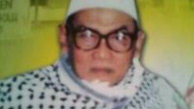Syekh Mas'ud Ulama Ahli Fikih Dari Kawunganten Cilacap