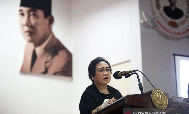 Rachmawati Sukarnoputri, Putri Sang Proklamator