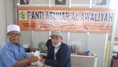 Dialektika Indonesia Aksi Berbagi, Peduli Terdampak Covid-19