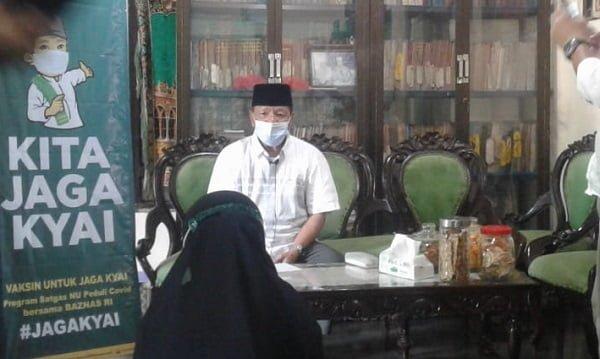 KH Imam Subky Najmuddin