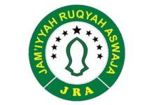 Logo Lambang JRA (Jamiyyah Ruqyah Aswaja) Dan Maknanya