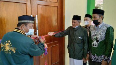 Masjid Miftahur Ridlwan, Realisasi Program Kemaslahatan BPKH RI