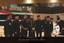 Pagar Nusa Cilacap Sukseskan Konferwil