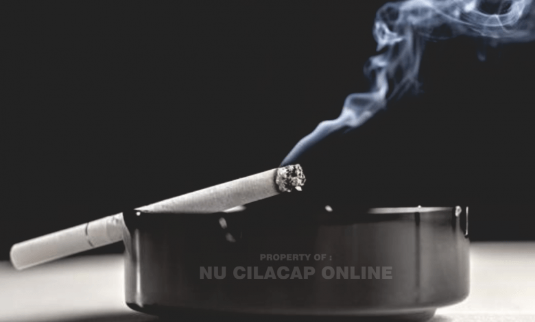 Rokok Perokok Hukum Kesejahteraan