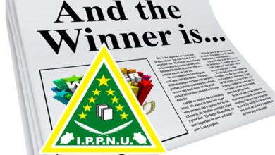 emenang Lomba HUT RI Ke-76 PC IPPNU Cilacap