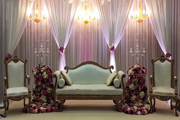 Hukum dan Adab Gelar Resepsi Pernikahan Dalam Islam