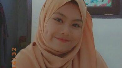 Menjadi Perempuan Merdeka Retno Putri Adie Safitri
