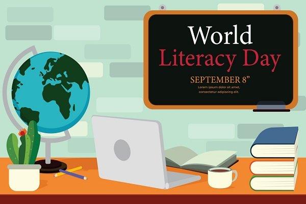 Hari Aksara Internasional, Literasi dan Kesadaran Berliterasi